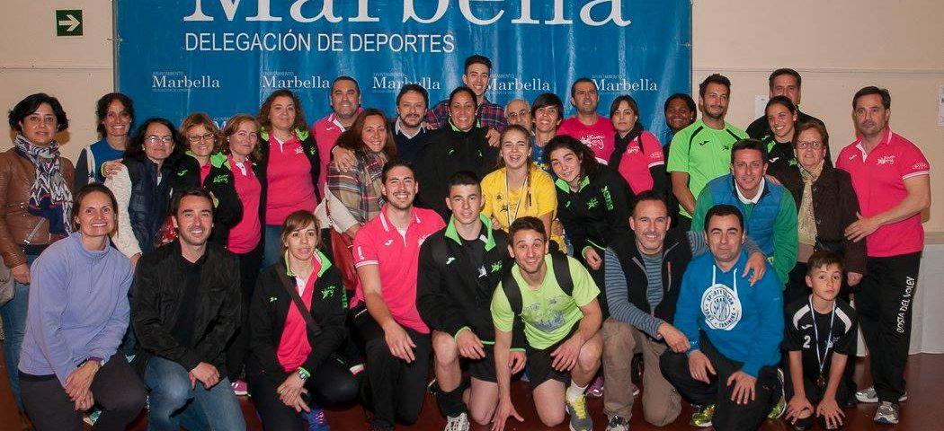 15 Torneo Internacional de Voleibol Homenaje Andrés Fuentes